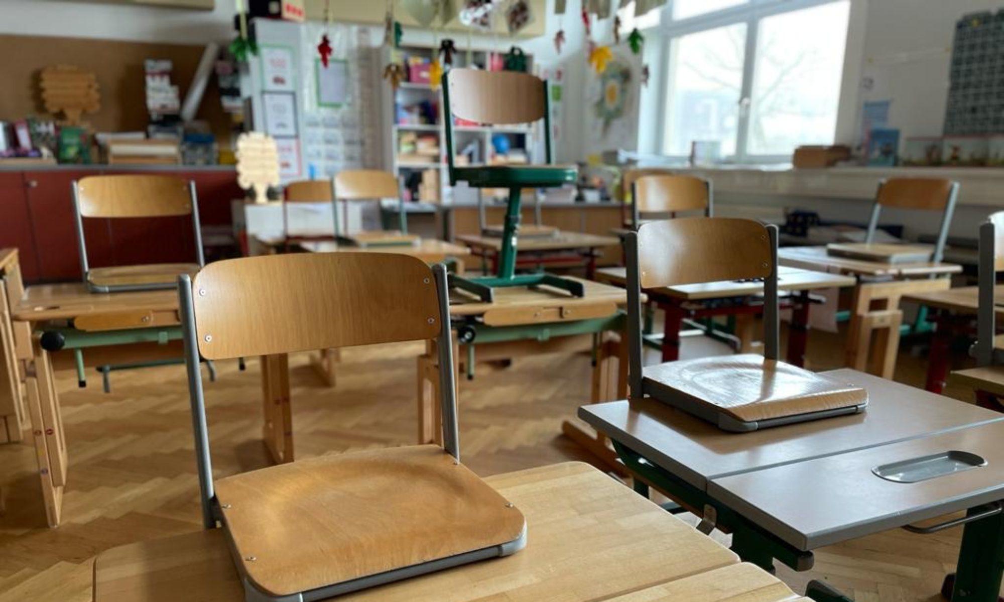 VS Rassach- eingeschränkter Schulbetrieb laut Stundenplan!